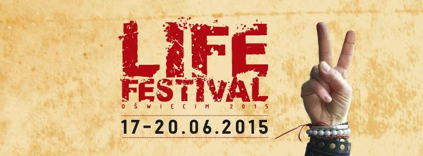 Life Festival 2015
