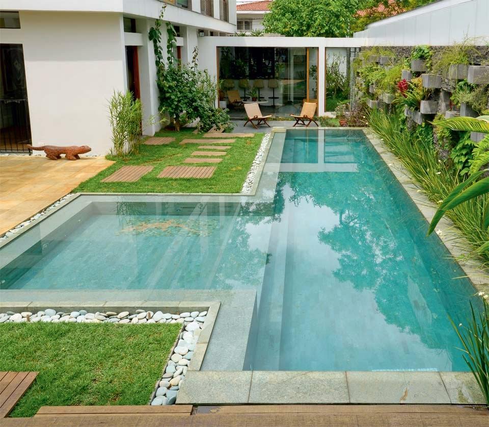 modelos de área de lazer com piscinas com muitas ideias inspiradoras
