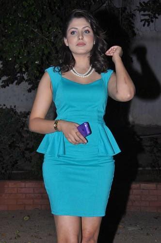 Madhu Shalini Latest Photo Stills