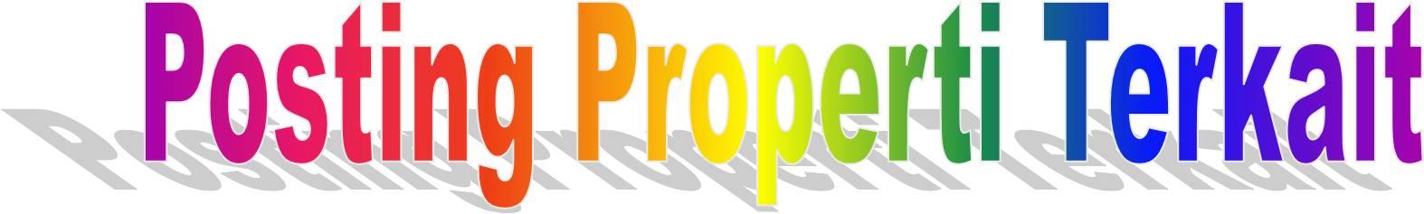 Semi Property Jual SPBU Pom Bensin Pasti Pas Di Ciganjur