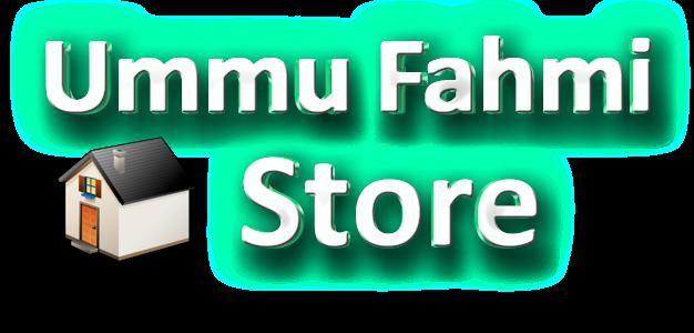 Ummu Fahmi Blog