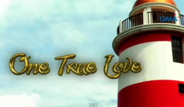 ONE TRUE LOVE - SEPT. 19, 2012.