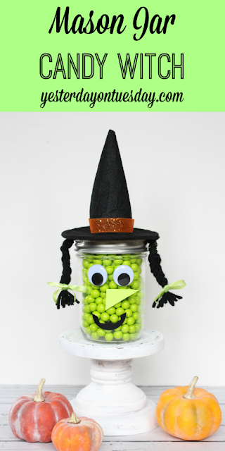 http://yesterdayontuesday.com/2015/09/mason-jar-candy-witch/
