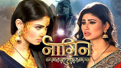 Naagin Season 3  2018 Episode 74 WEBRip 480p 200Mb x264