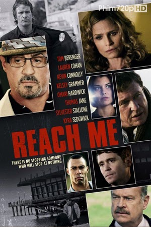 Reach Me 2014 poster