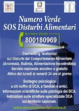Numero Verde SOS DCA