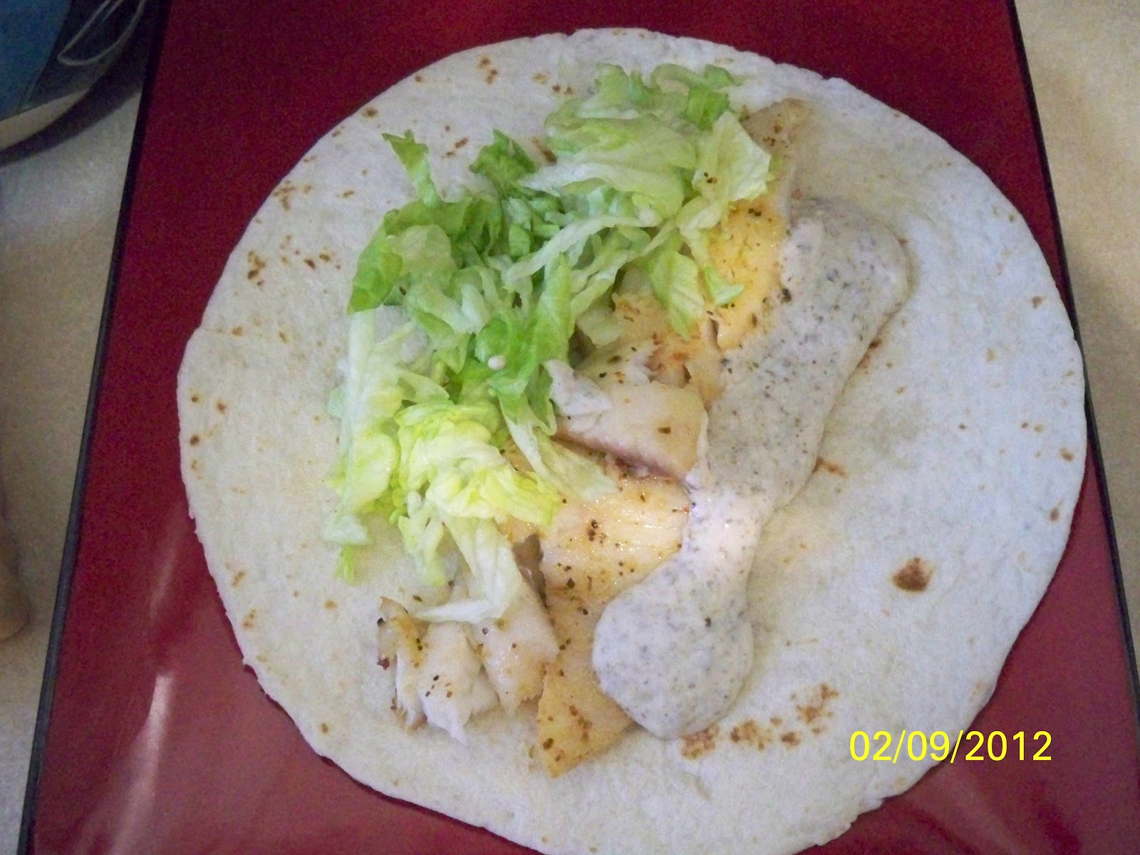 how to make rolled tacos without toothpicks