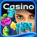 Big Fish Casino – Free Slots, Blackjack, Roulette, Poker and More! App iTunes App Icon Logo By Big Fish Games, Inc - FreeApps.ws