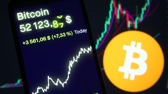Binance is the world's leading crypto exchange!