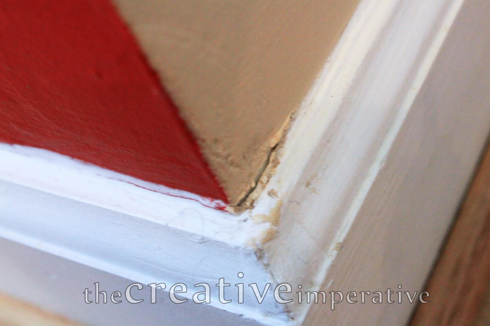 Best Caulk For Trim The Creative Imperative Tricks Of The Trade Caulk Is Cheap