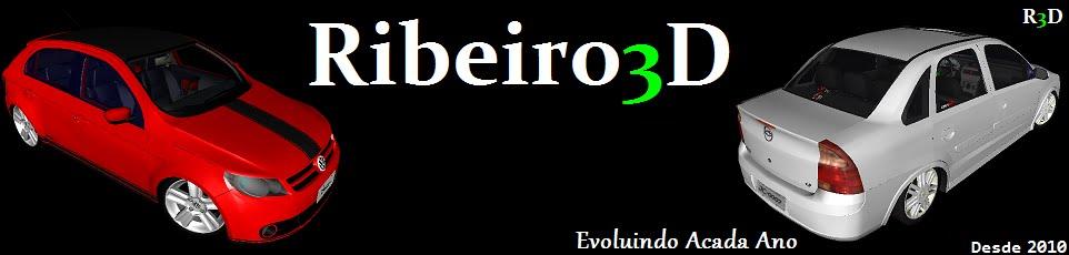 Ribeiro3D