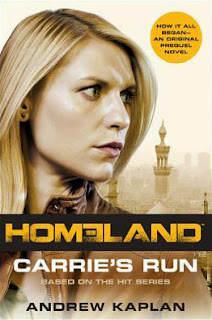 Homeland Carrie's Run Book
