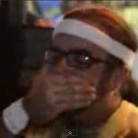 Homem morre após comer baratas em concurso