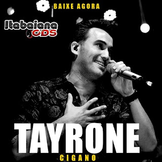 Tayrone - Ao Vivo Em Guarulhos - 24.01.2015