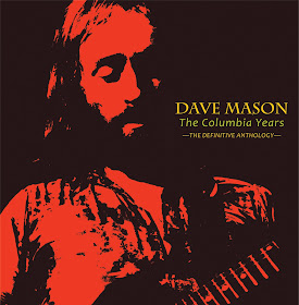 Dave Mason's The Columbia Years