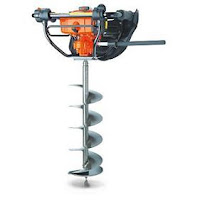 Gas Auger Drill4