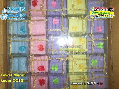 Towel Murah jual