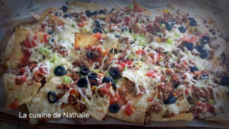 la cuisine de nathalie