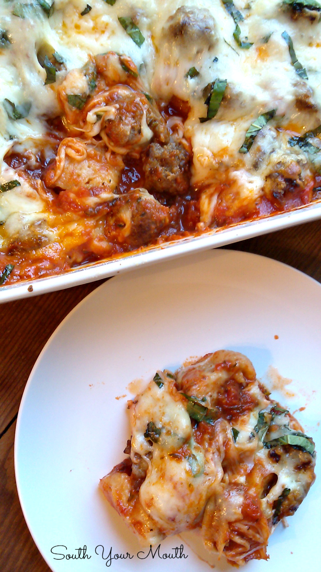 Bubble Up Pizza with actual pizza dough (not biscuits), Italian ...
