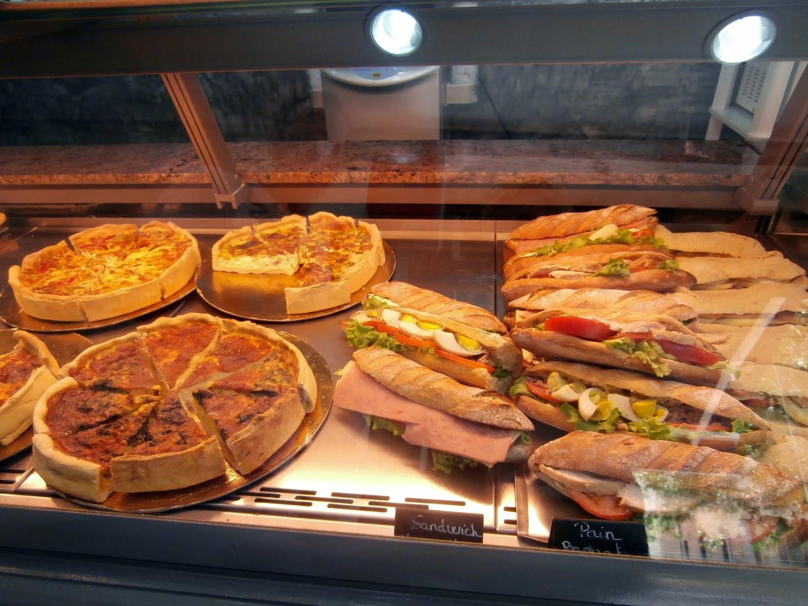 Sunshine lobster food in aix en provence for Aix en provence cuisine