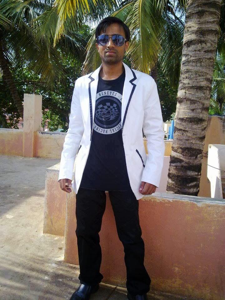 Shiv Rauniyar