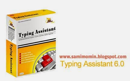 Typing Assistant 6.0 with keygen