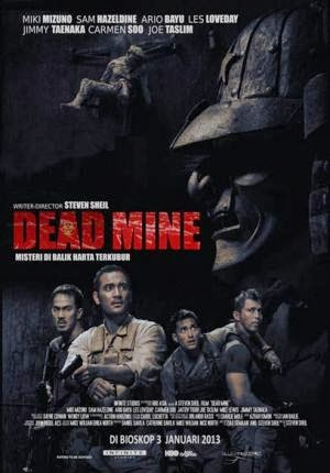 Download Film Dead Mine (2013)