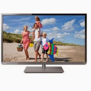 Amazon: Buy Toshiba 32L2400U 81 CM (32 Inch) Full HD LED TV at Rs.16850