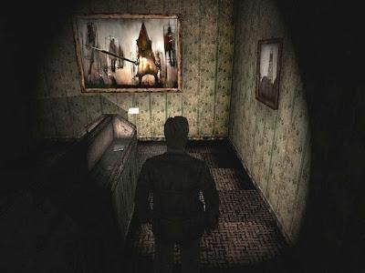 Silent Hill 2 Director's Cut PC