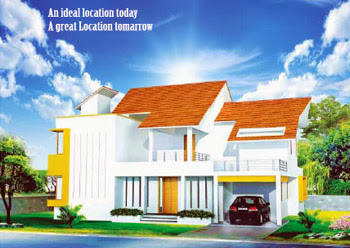 SVR real estate vijayawada