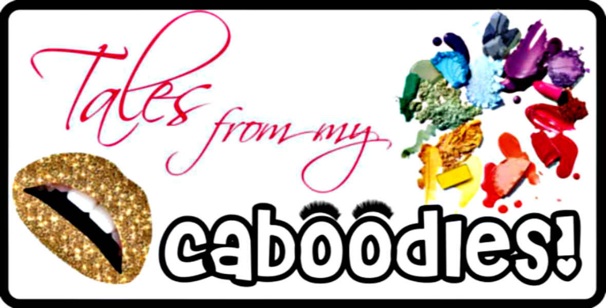 ♥Tales from my Caboodles ♥