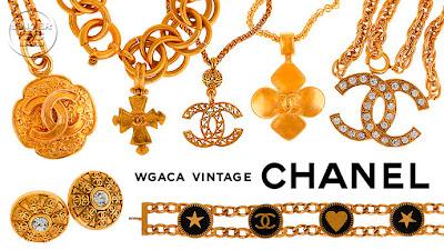 Chanel Necklace Chanel Necklaces Shop Chanel