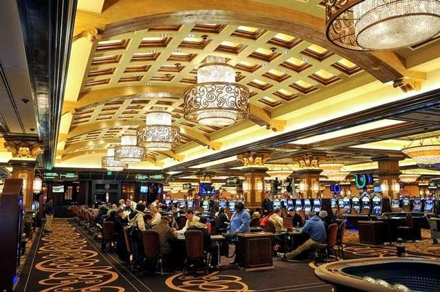 Indiana grand casino craps