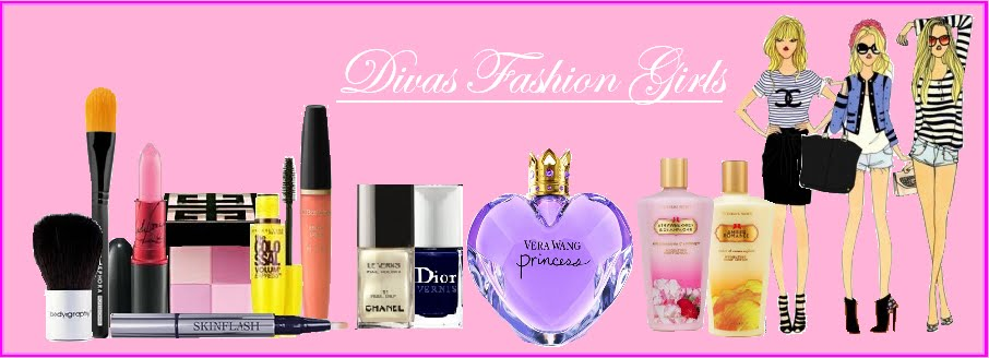 Divas Fashion Girls
