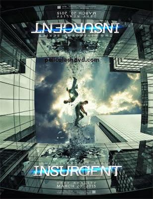 Insurgente Insurgent  2015 online