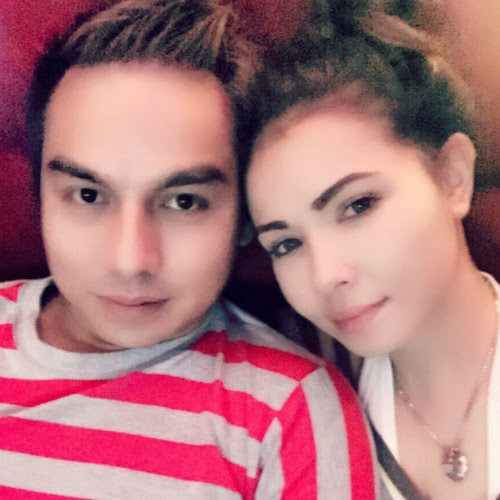 Boy Iman Mengaku Isteri Beri Restu Berkawan Dengan Effa Maembong