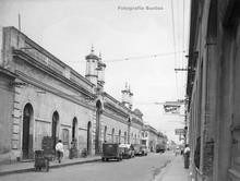 Mercado Sur