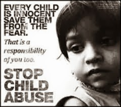The Protection of Children from Sexual Offences (POCSO)