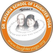 Líder Certificado de Yoga de la Risa