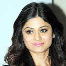 Shamita Shetty in Black Dress  Photo Gallery