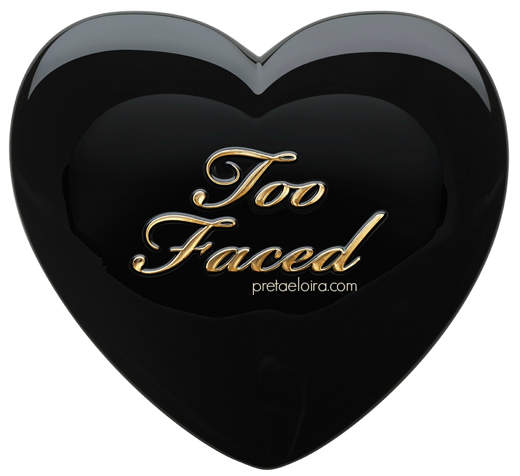 Nuevos coloretes/bronceadores de Too Faced: SOUL MATES