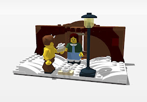 LEGO Narnia