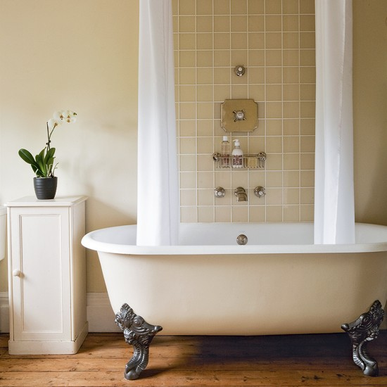 Victorian Bathrooms Decorating Ideas: Joy Studio Design Gallery - Best Design