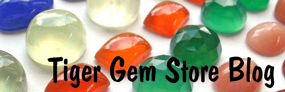 Tiger Gem Store Blog