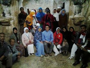Umroh Plus Turki 2014 Bersama Oki Setiana Dewi