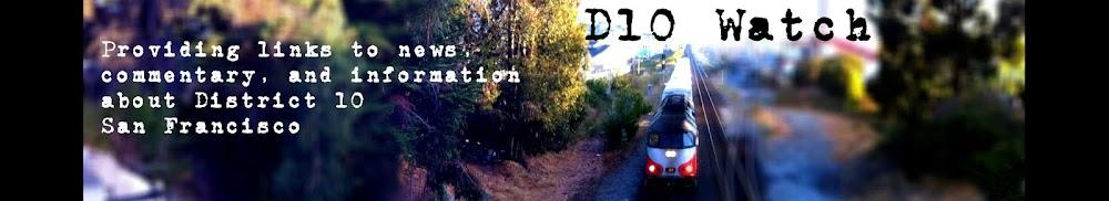 D10 Watch