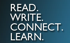 Read. Write. Connect. Learn.