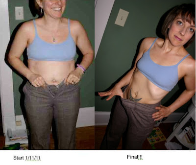 Pantcompfin Fit Mommy Success Stories