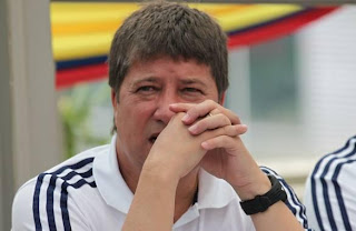 'Bolillo' Gómez:
