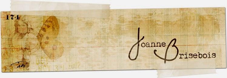 JoanneBrisebois Designs